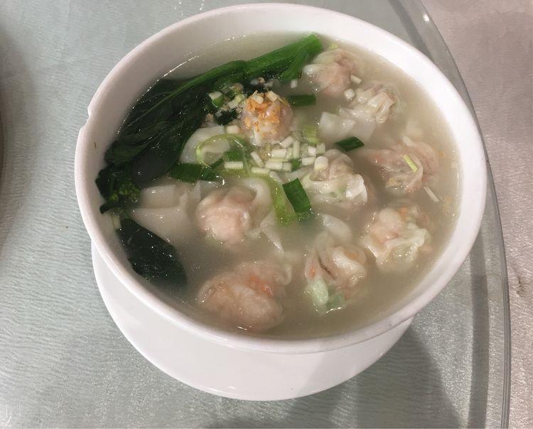2018暑假广东旅——美食篇