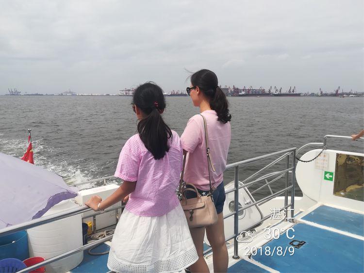 2018暑假广东旅——游玩篇